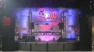 DJ Sound Light Video Truss