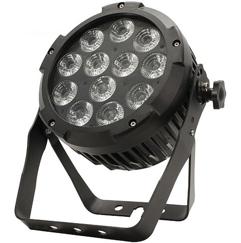 Photo of RGBW LED Par