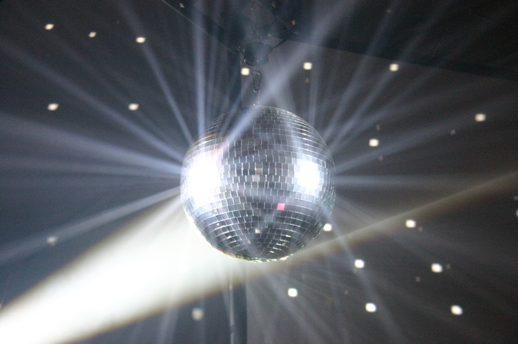 Photo of Mirror Ball